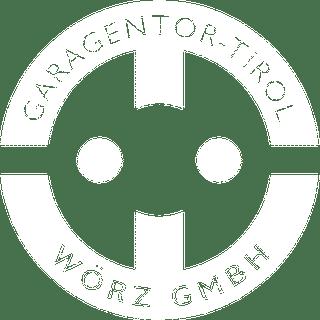 Logo Garagentor Tirol